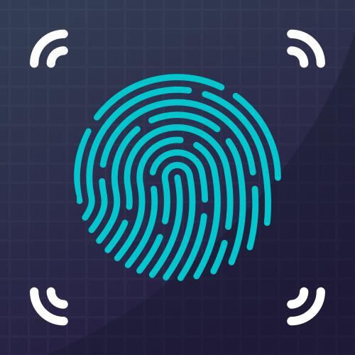 手指指纹识别开源竞赛