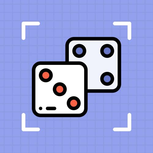 多面体骰子分类